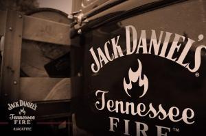 Jacks Fire