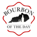 bourbon of the day