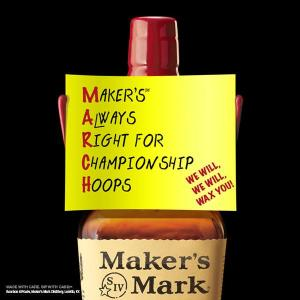 Makers march