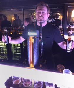 Bourbon blog Guinness