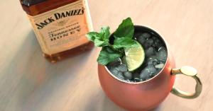 jack honey mint