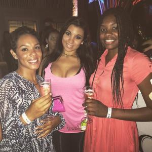 Korbel young women