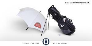 Stella the open