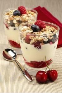 od berry & oat creme fraiche