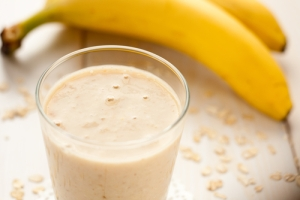 odlums oat smoothie