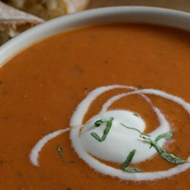 avonmore tomato & basil soup