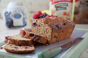 fla banana bread