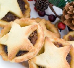 NDC mince pies