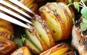 lectins in potatoes