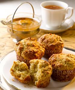 marmalade-muffins