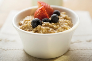 odlums porridge