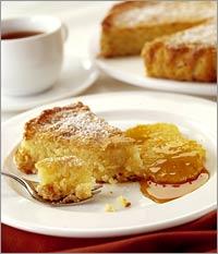 apricot-almond-cake