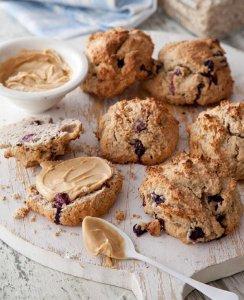 fla oat scones tw mar 16