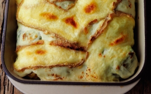 stuffed-baked-cabbage-leaves-with-Adrahan-Cheesse
