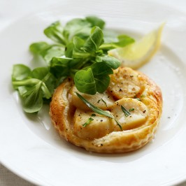 avon scallop tartlets 25516