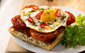 fried eggs tw 30616