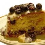 blueberry cake 30716