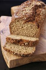 odl high fibre bread fb 4816