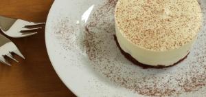 mini-cheesecake