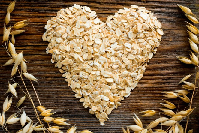happy hearty oats