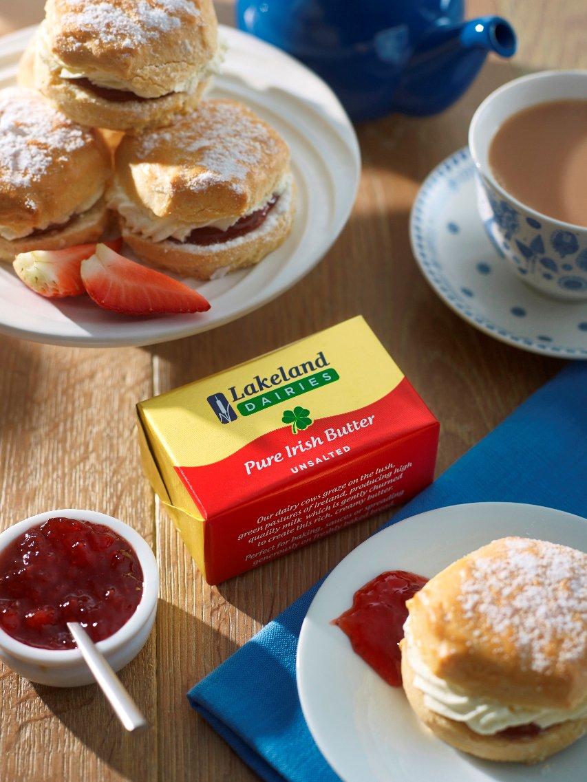 lakeland butter