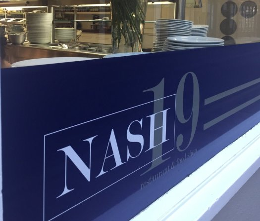 nash closed for maintenance