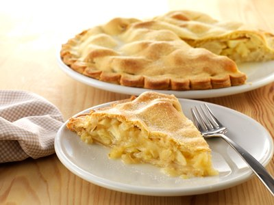 odlums apple tart