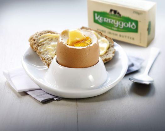 kerrygolld boiled egg