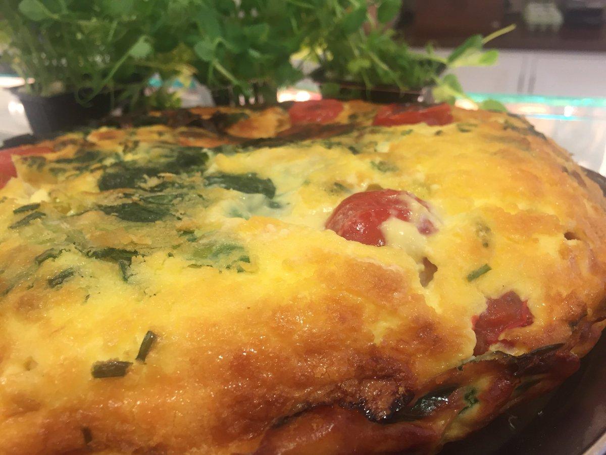 nash veggie breakfast