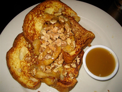 odlums french toast