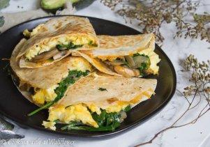 andrea giang soft scrambled eggs