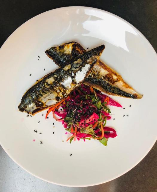 corrigan mackerel