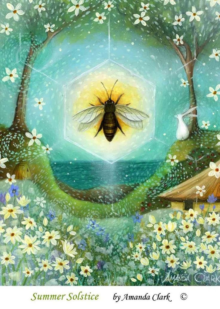 haughton summer solstice