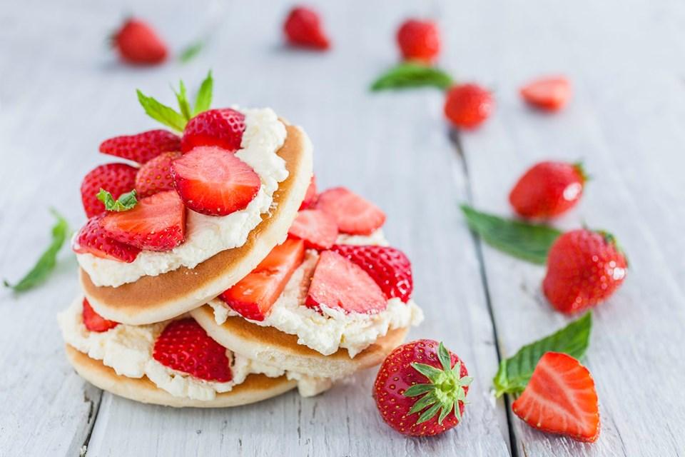 avonmore pancakes