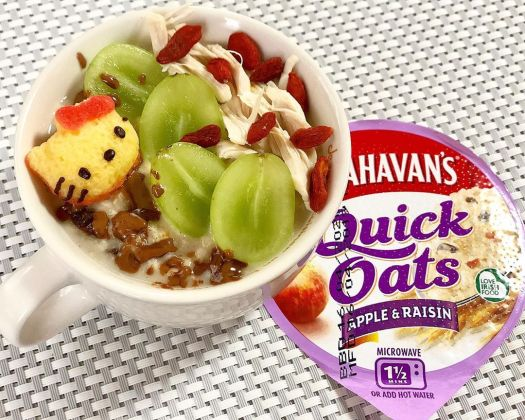 flahavans quick oats