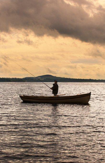 lough ramor fishing
