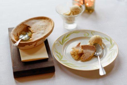 corrigan apple pie