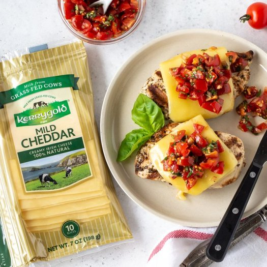 kerrygold chicken dish