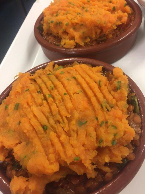 nash lentill casserole