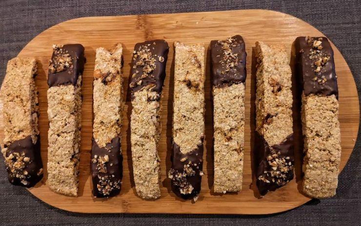 doireann's biscotti