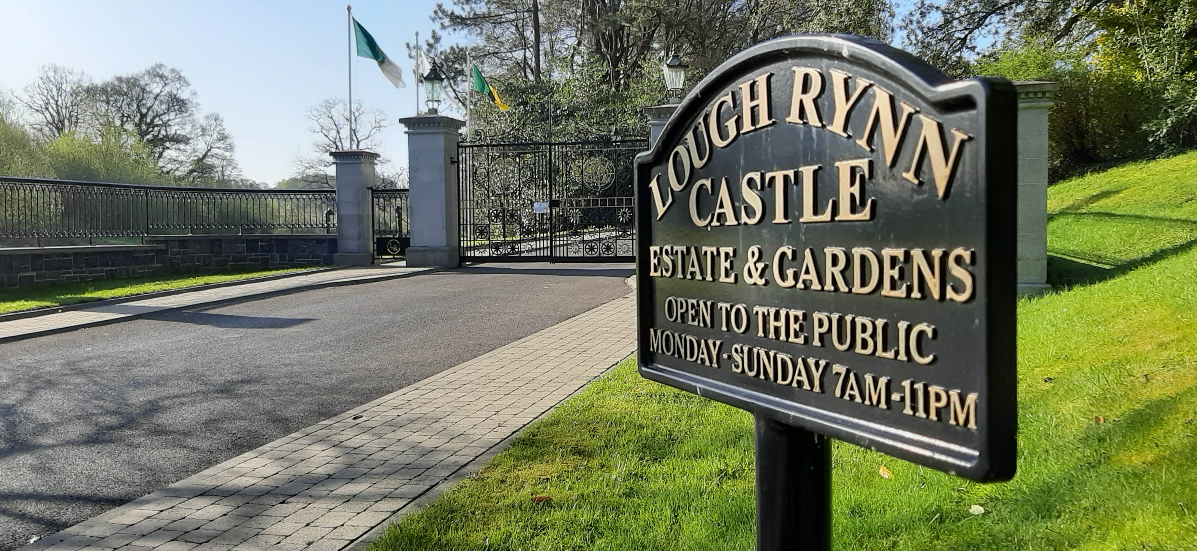 lough rynn closed