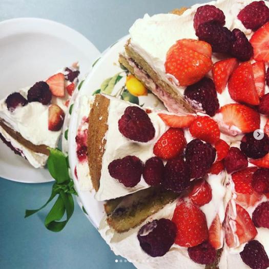 Screenshot_2020-04-17 Sweet Geranium Cafe ( sweet_geranium) • Instagram photos and videos
