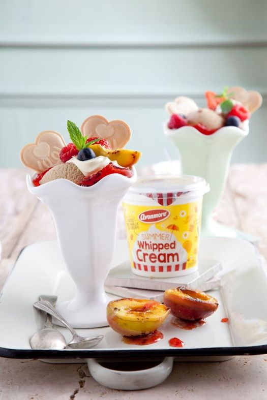 avonmore knickerbocker glory