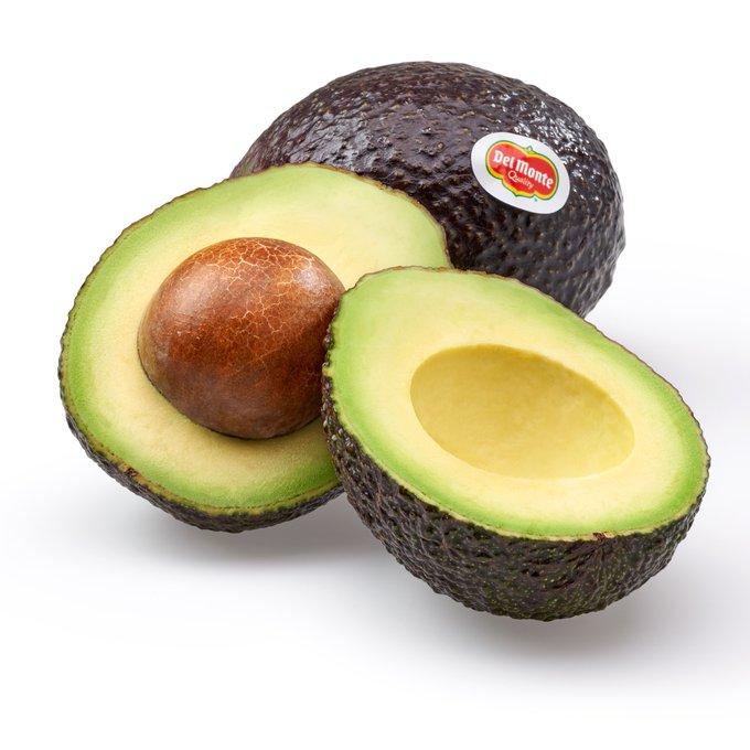 del monte avocado