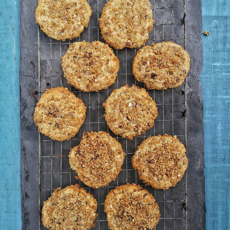 doireanns sourdough cookies