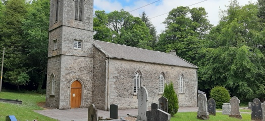church of ireland killegar