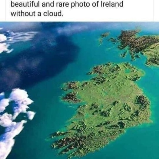 philippe farineau ireland without cloud