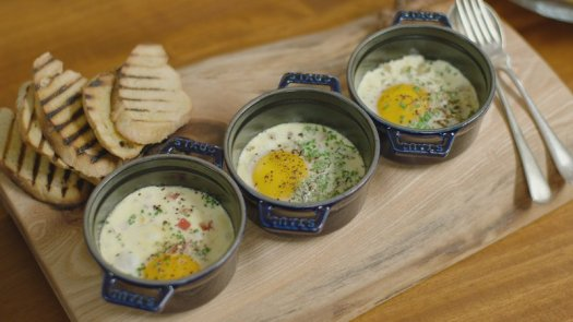 neven baked eggs