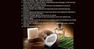 coconut for diabetes tw 30416