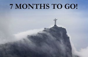 7 months to go